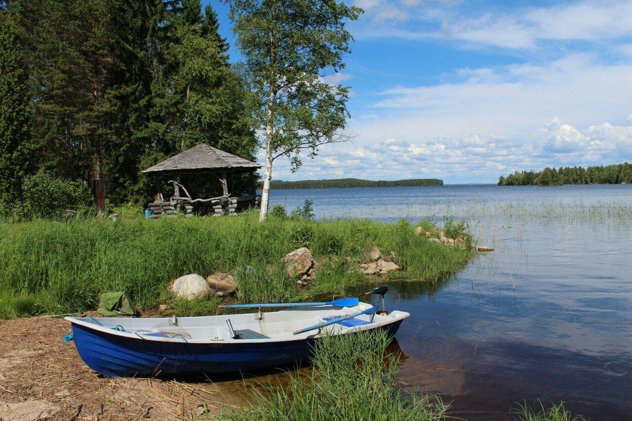 Комплекс гостевых домов «Karelia Village» Республика Карелия, фото 12