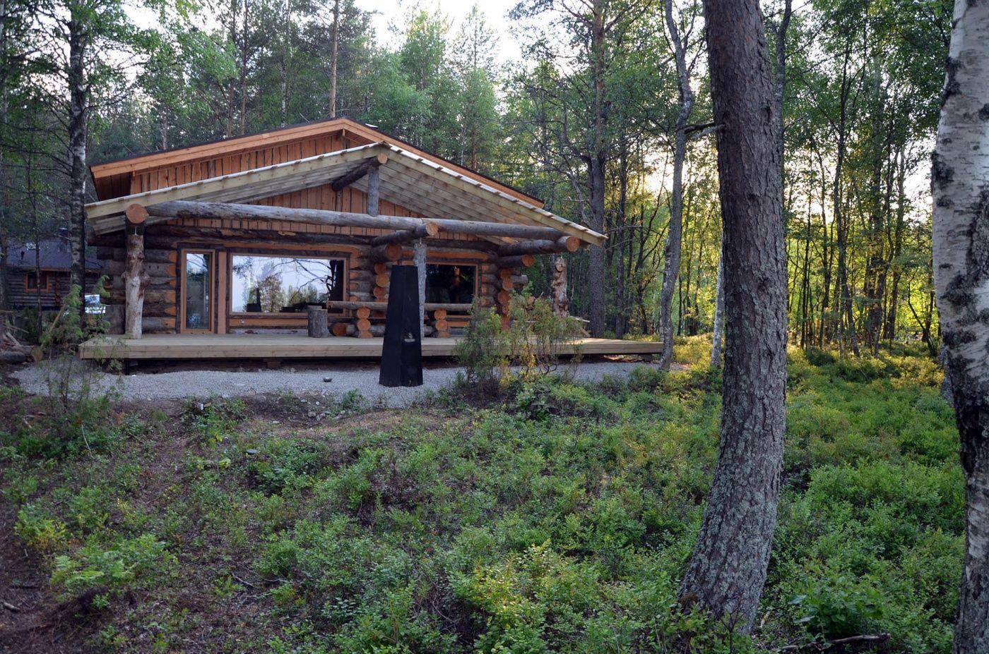 Комплекс гостевых домов «Karelia Village» Республика Карелия, фото 3