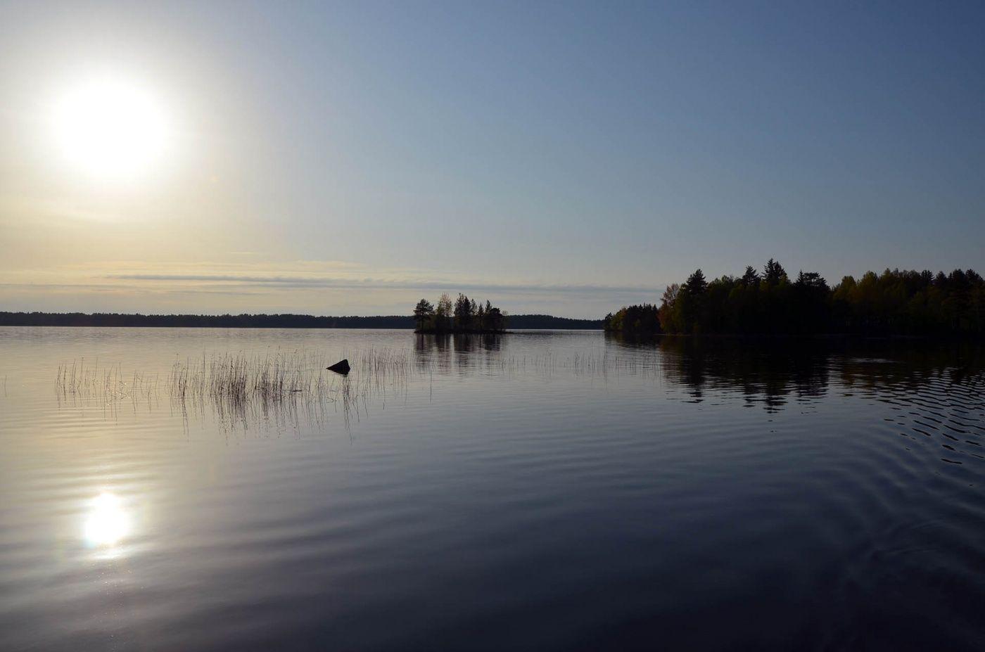 Комплекс гостевых домов «Karelia Village» Республика Карелия, фото 16