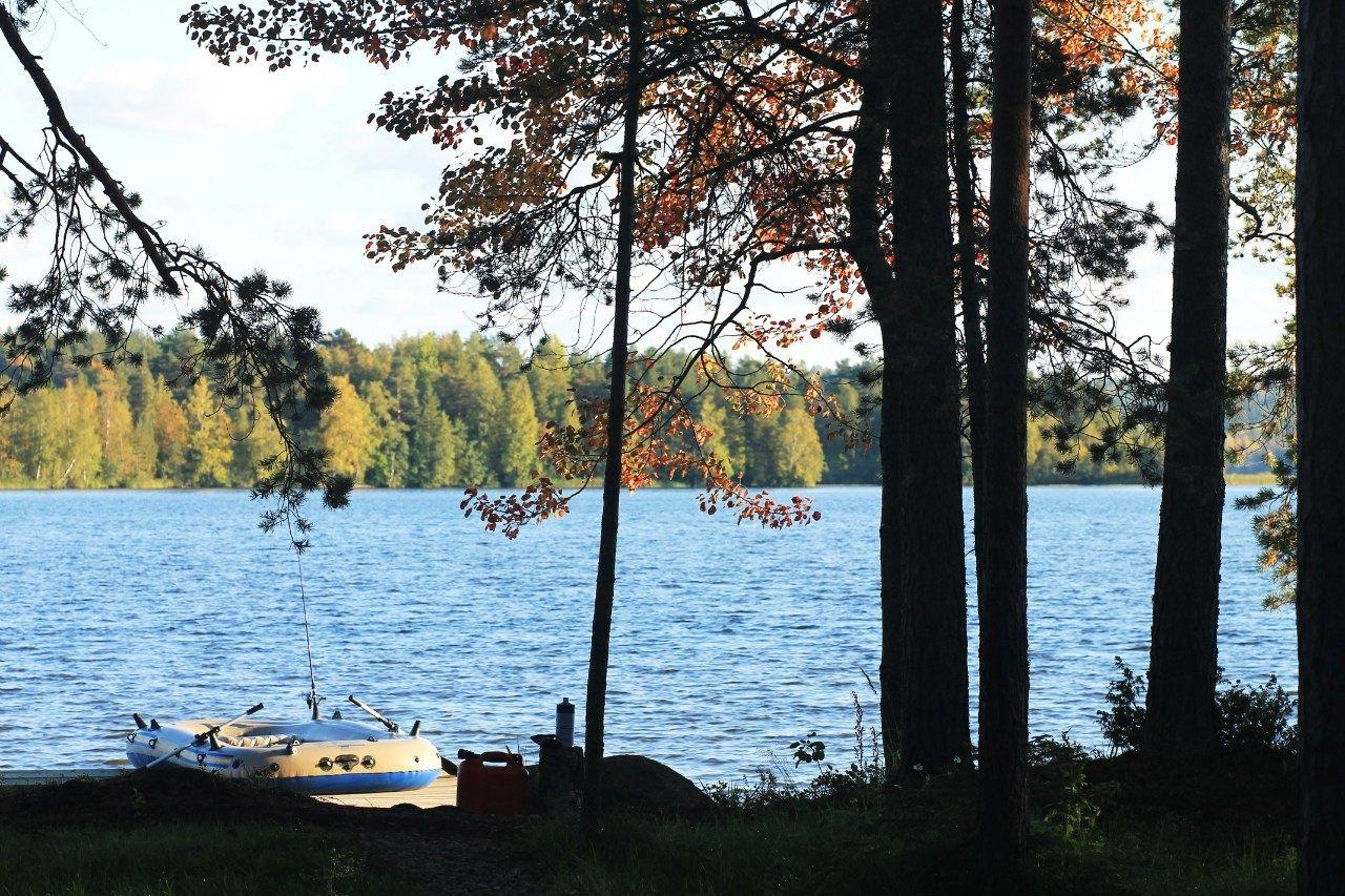 Комплекс гостевых домов «Karelia Village» Республика Карелия, фото 14