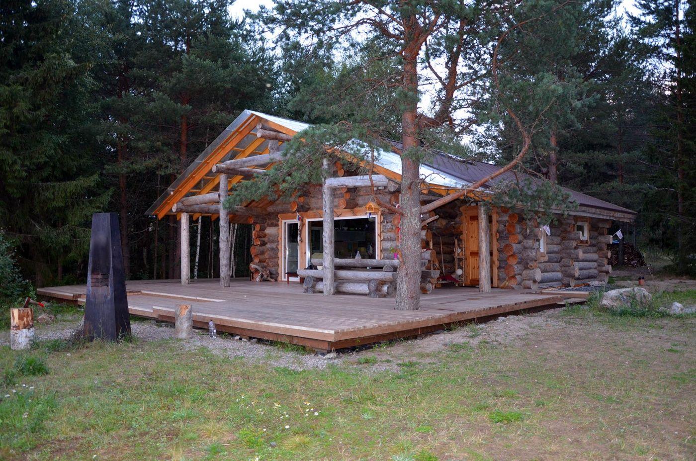 Комплекс гостевых домов «Karelia Village» Республика Карелия, фото 5