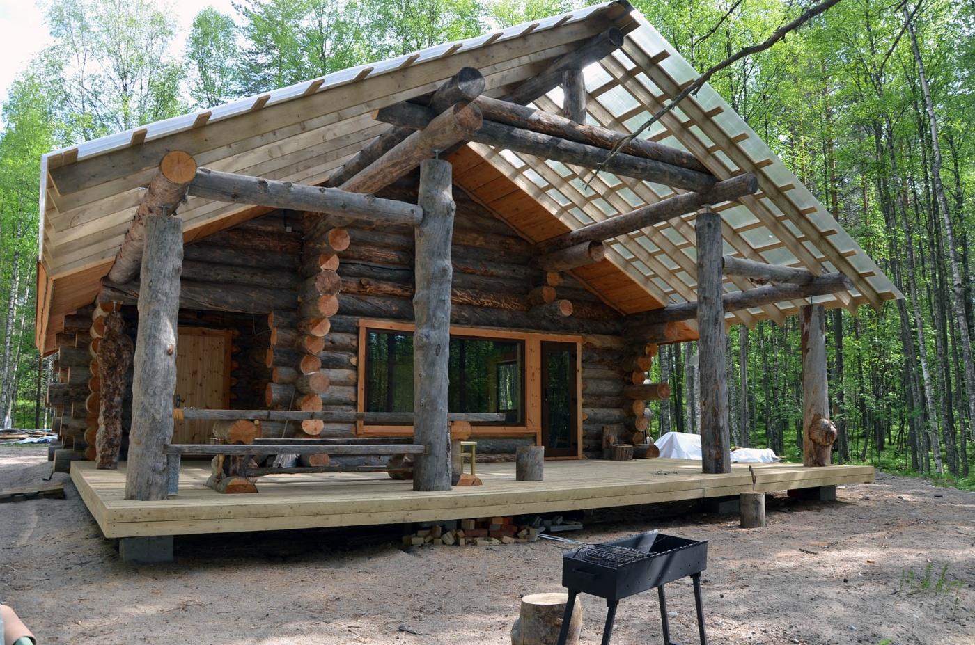 Комплекс гостевых домов «Karelia Village» Республика Карелия, фото 4