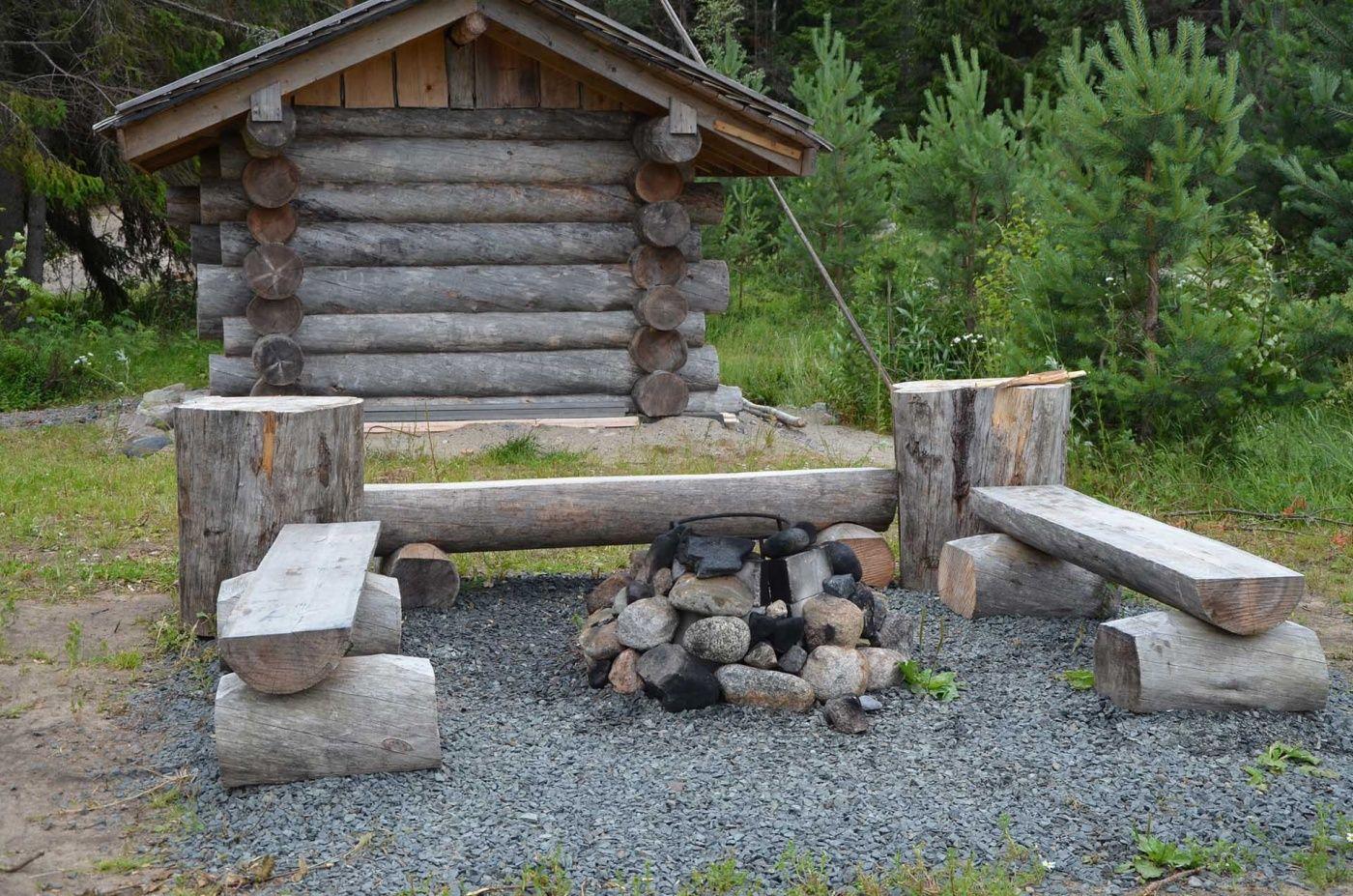 Комплекс гостевых домов «Karelia Village» Республика Карелия, фото 8