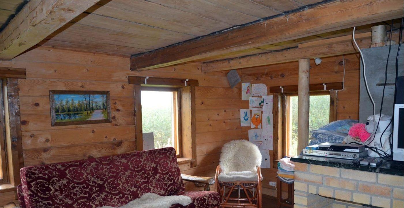Комплекс гостевых домов «Karelia Village» Республика Карелия Коттедж «Кашалиламба-1», фото 4