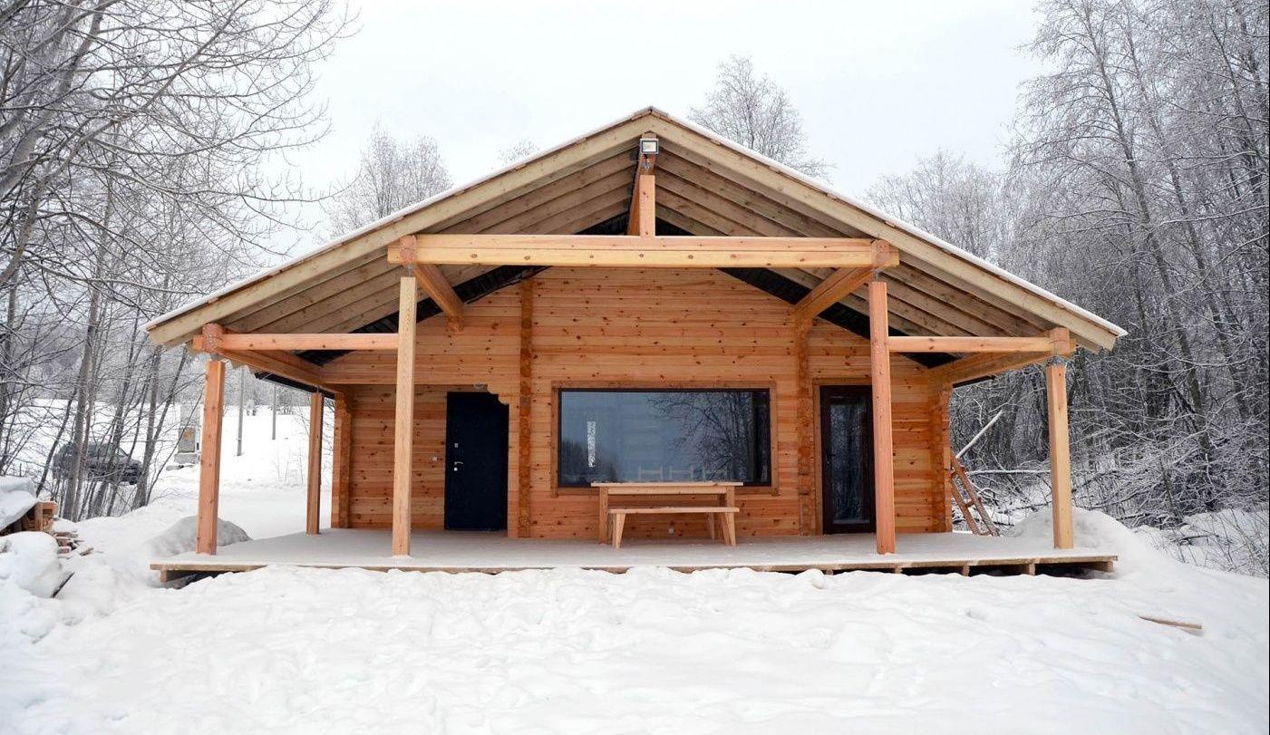 Комплекс гостевых домов «Karelia Village» Республика Карелия, фото 20