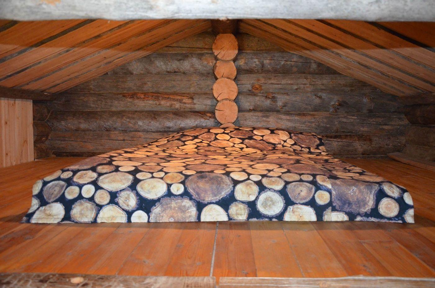 Комплекс гостевых домов «Karelia Village» Республика Карелия Коттедж «Ангенлахти-1», «Ангенлахти-2», «Ангенлахти-3», фото 7