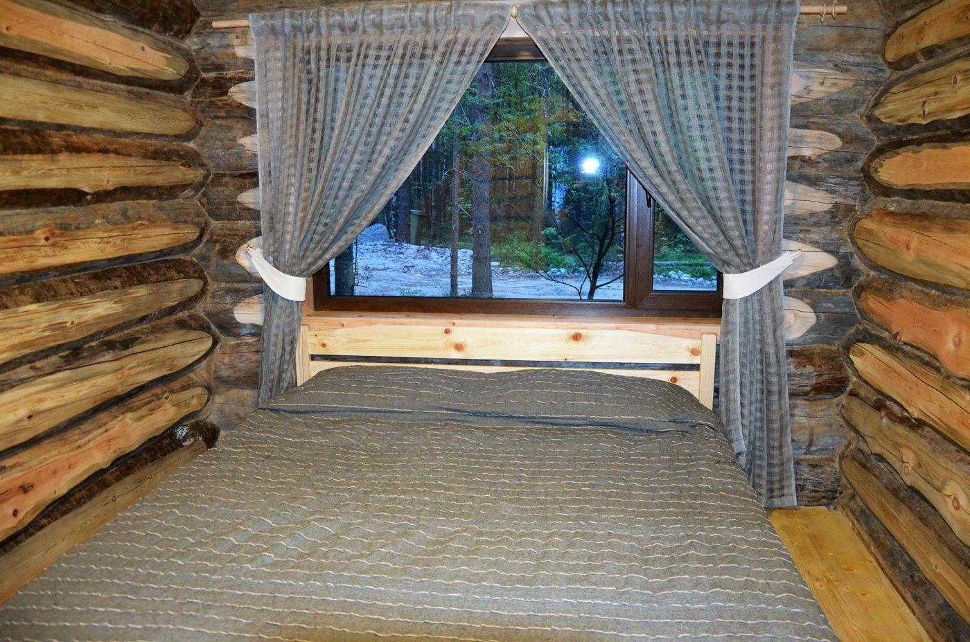Комплекс гостевых домов «Karelia Village» Республика Карелия Коттедж «Ангенлахти-4», фото 4