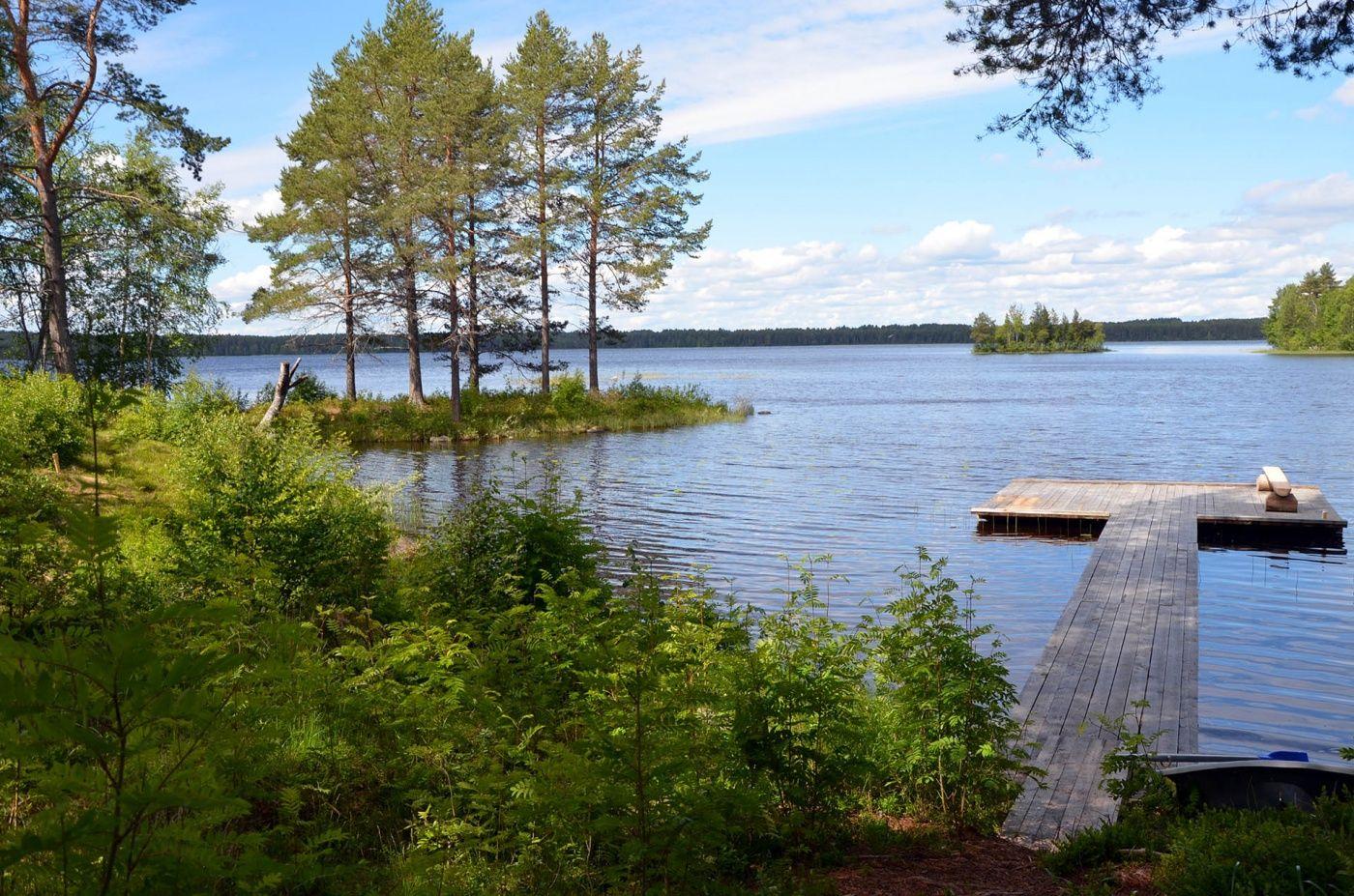 Комплекс гостевых домов «Karelia Village» Республика Карелия, фото 10