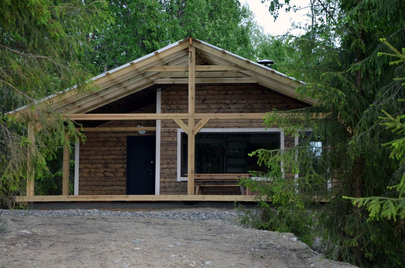 Комплекс гостевых домов «Karelia Village» Республика Карелия, фото 6