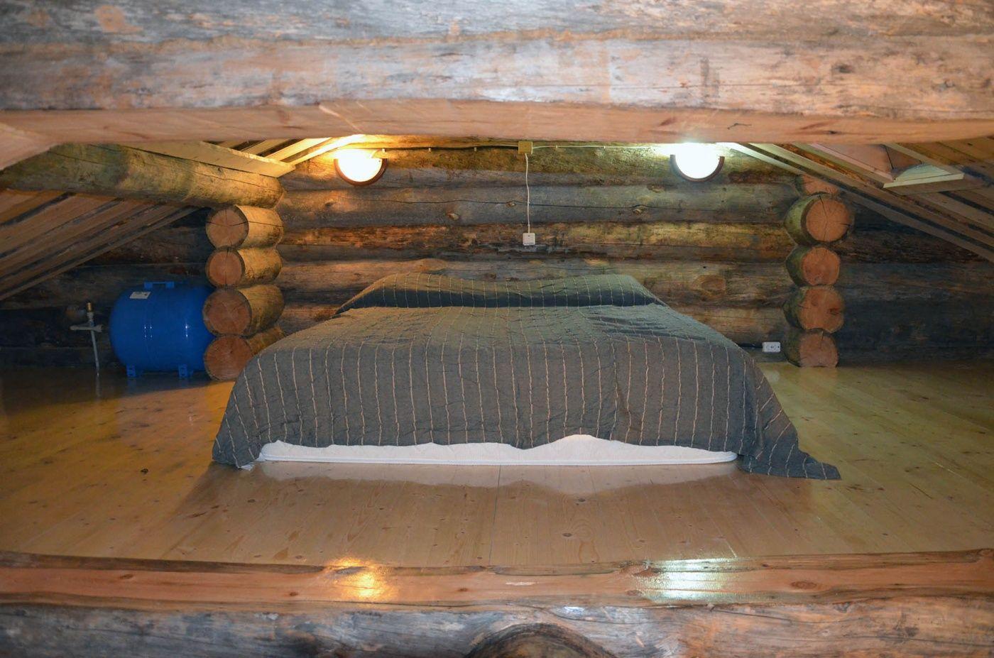 Комплекс гостевых домов «Karelia Village» Республика Карелия Коттедж «Ангенлахти-4», фото 3