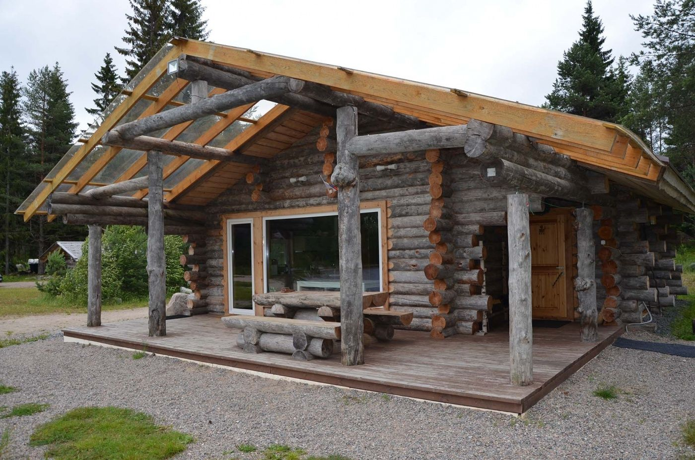 Комплекс гостевых домов «Karelia Village» Республика Карелия, фото 7