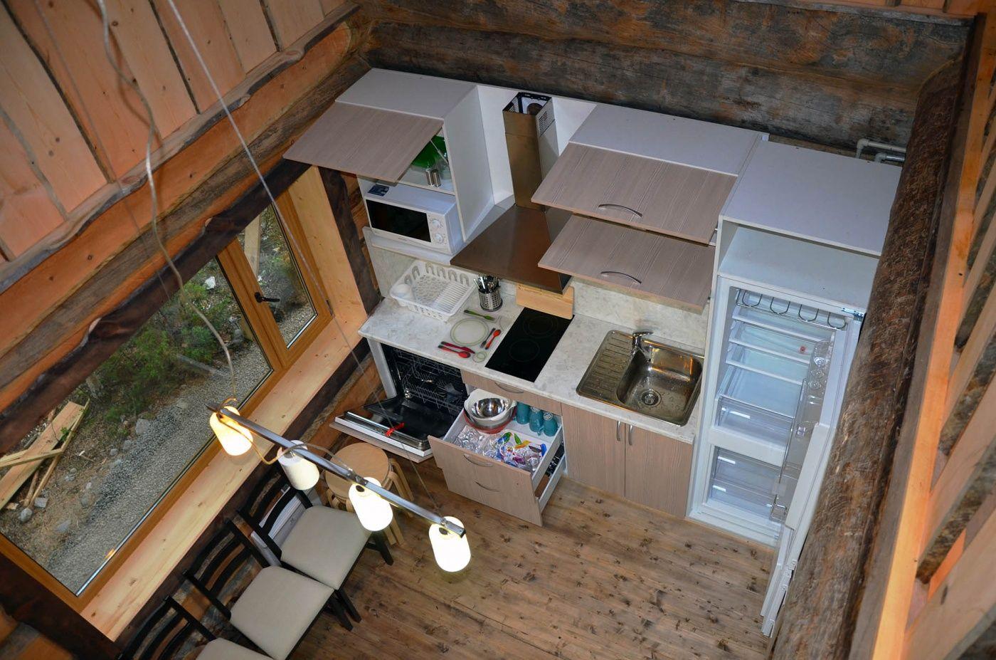 Комплекс гостевых домов «Karelia Village» Республика Карелия Коттедж «Ангенлахти-5», фото 11