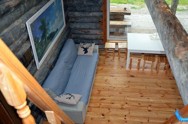 Комплекс гостевых домов «Karelia Village» Республика Карелия Коттедж «Ангенлахти-1», «Ангенлахти-2», «Ангенлахти-3», фото 18