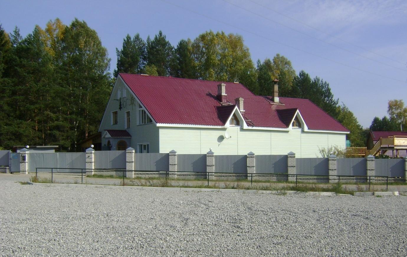 """База отдыха """"Юг"""" Кировская область, фото 12"""