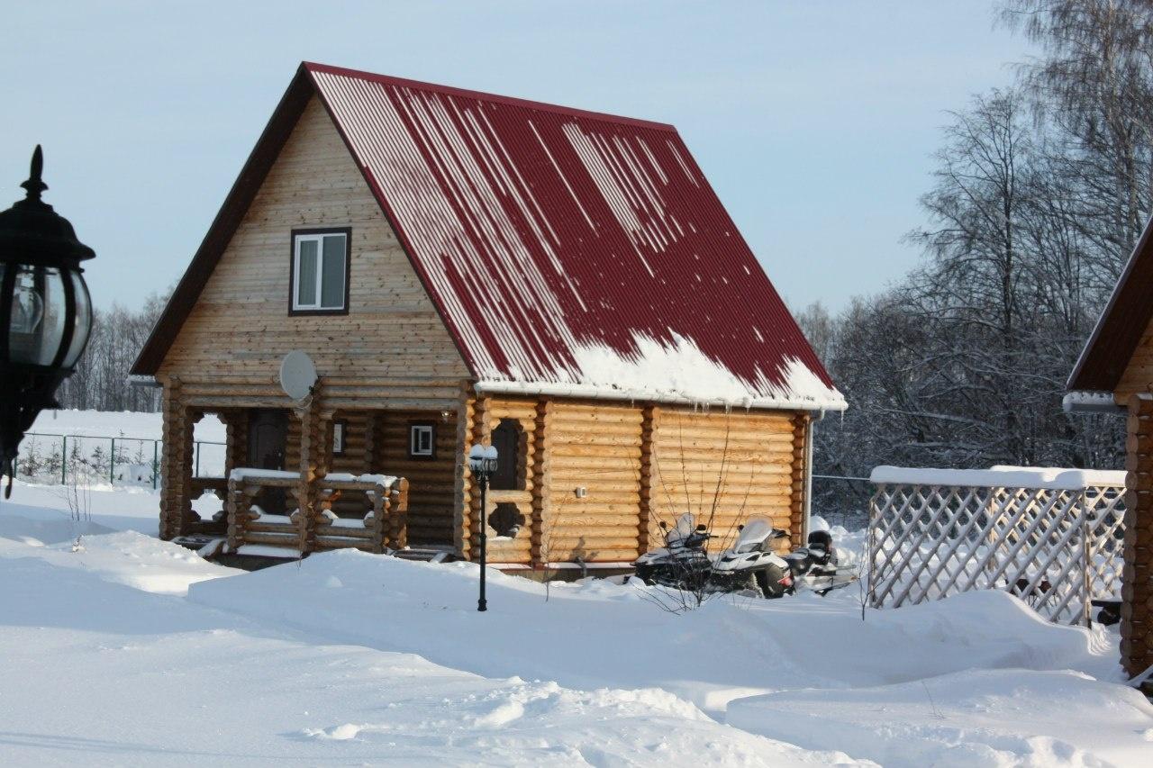 База отдыха «Барсучок» Тульская область, фото 8
