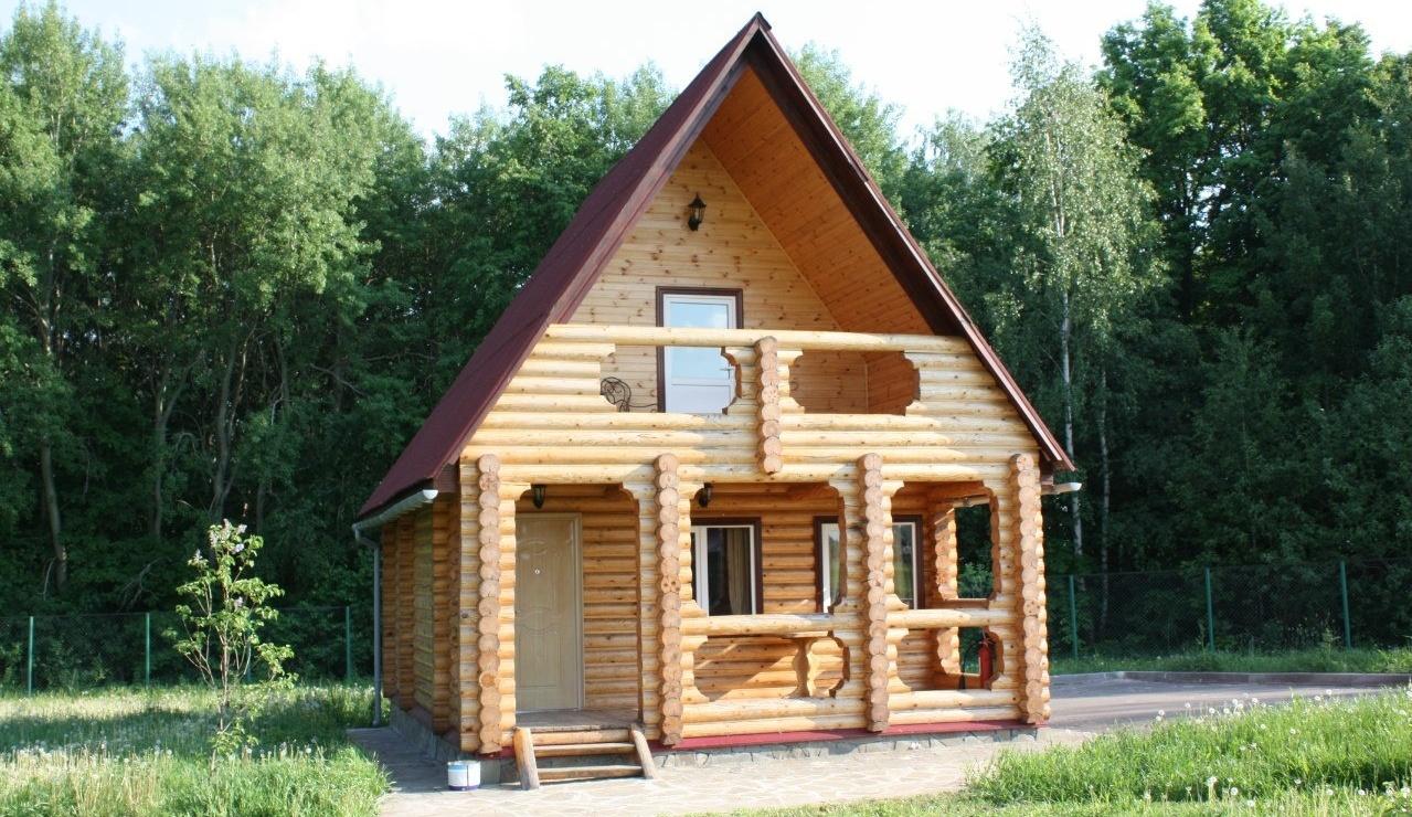 База отдыха «Барсучок» Тульская область, фото 1