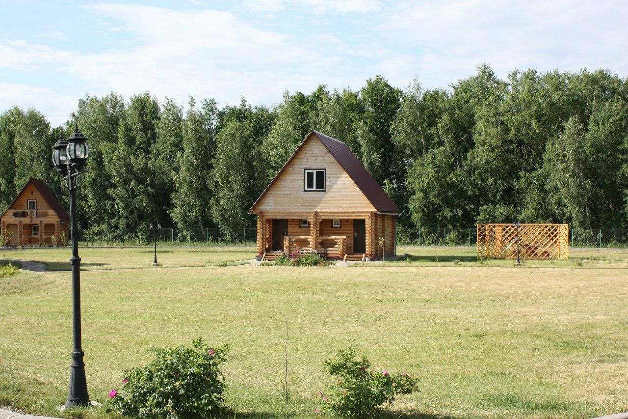 База отдыха «Барсучок» Тульская область, фото 3