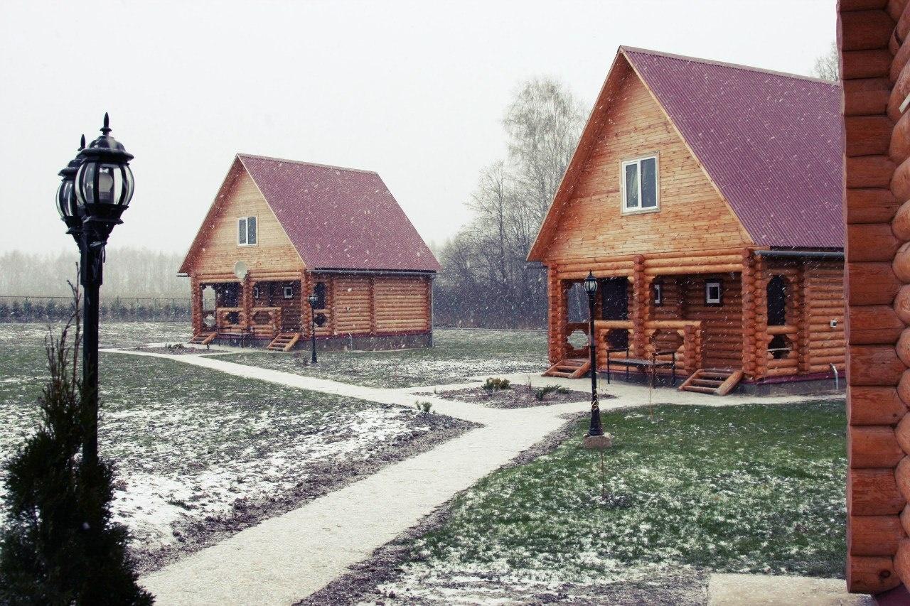 База отдыха «Барсучок» Тульская область, фото 7