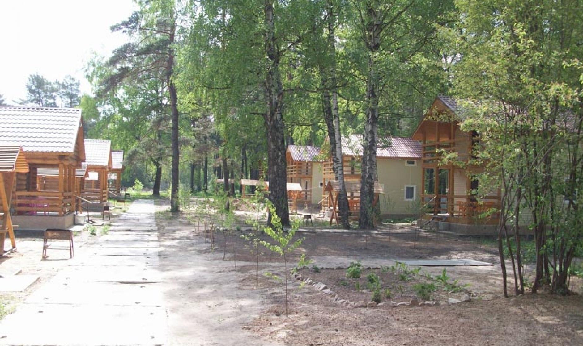 База отдыха «Лебяжье» Республика Татарстан, фото 5