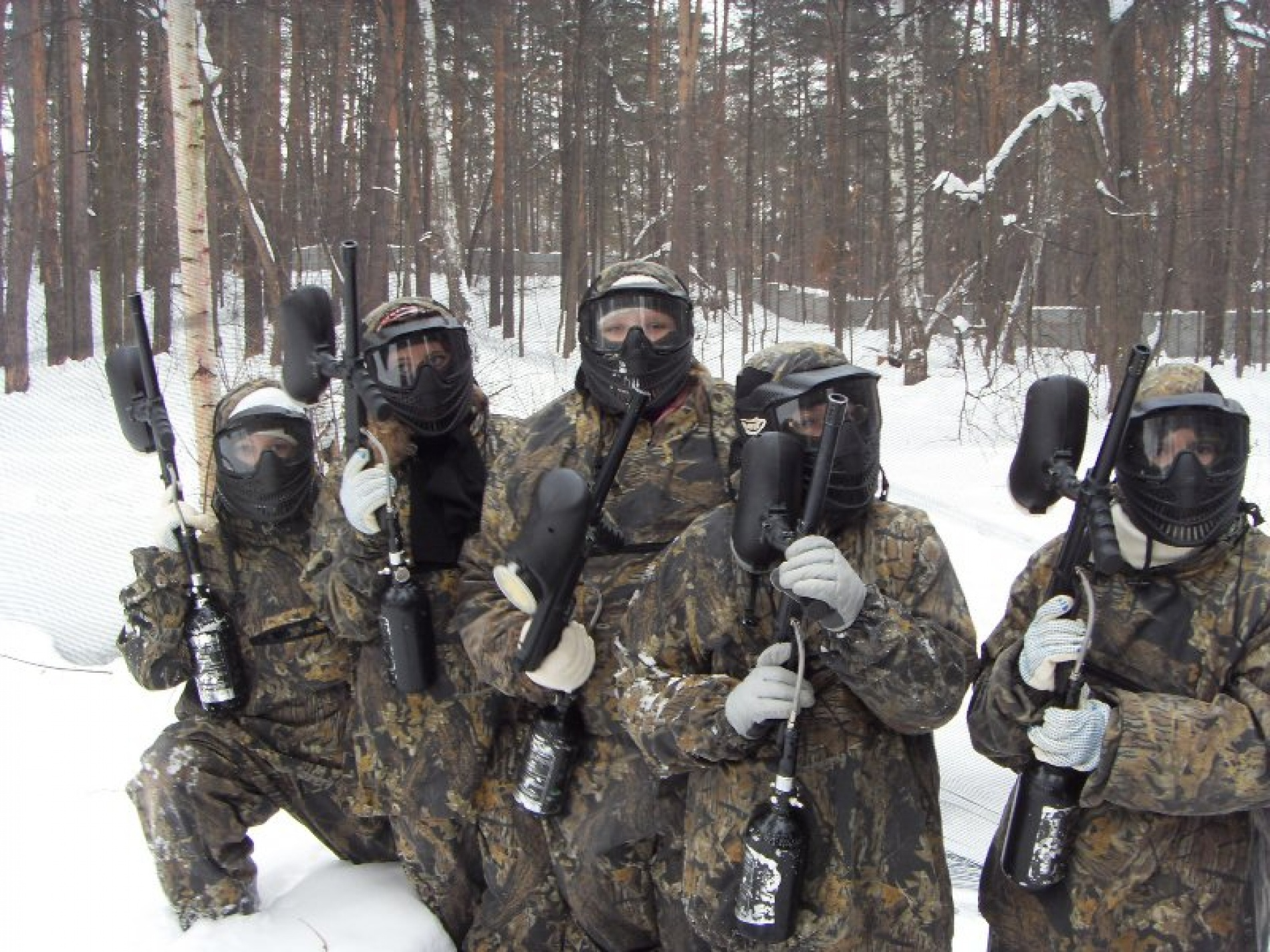 "База отдыха ""Лебяжье"" Республика Татарстан, фото 25"