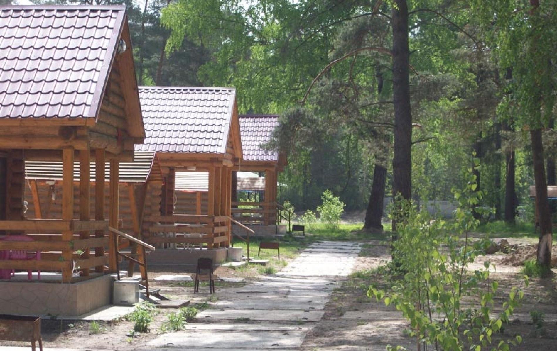 База отдыха «Лебяжье» Республика Татарстан, фото 7