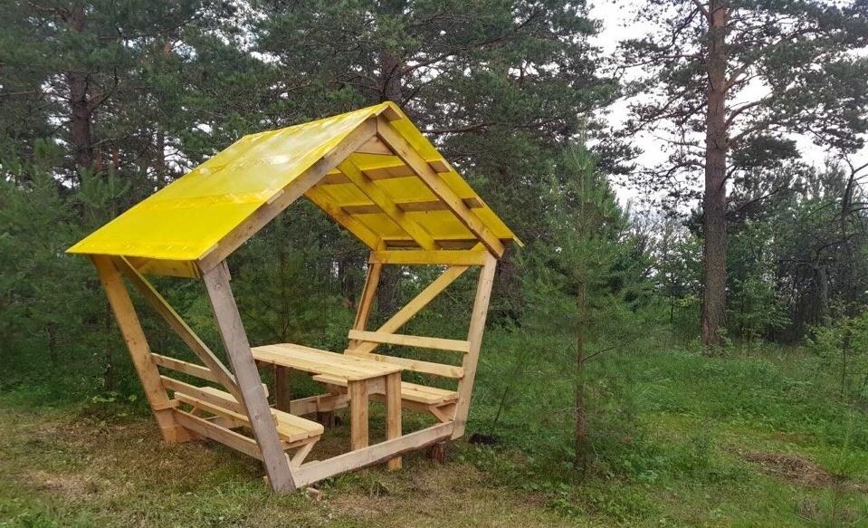 База отдыха «Зеленый мыс» Республика Башкортостан, фото 10