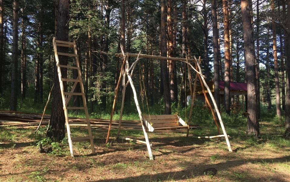 База отдыха «Зеленый мыс» Республика Башкортостан, фото 11