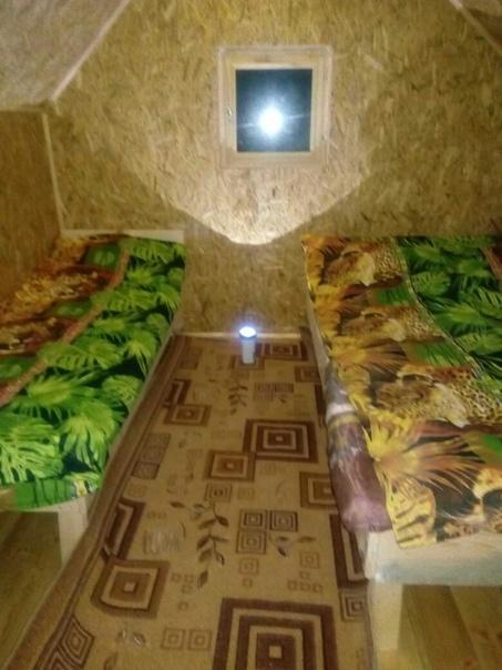 База отдыха «Зеленый мыс» Республика Башкортостан Дача Потапыча, фото 2
