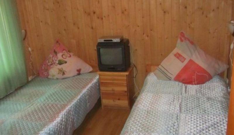 База отдыха «Иконки» Тульская область 3-местный номер, фото 2