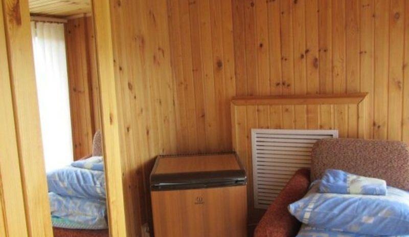 База отдыха «Иконки» Тульская область Люкс, фото 2