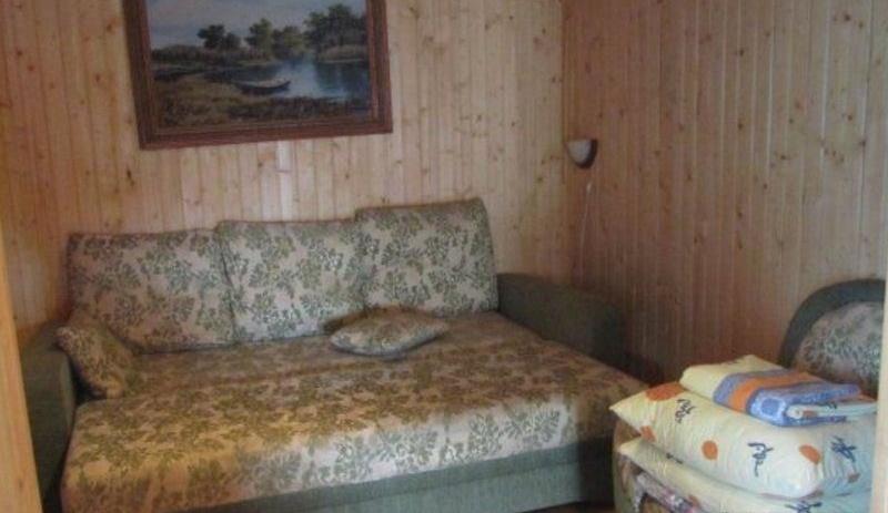 База отдыха «Иконки» Тульская область Люкс, фото 3
