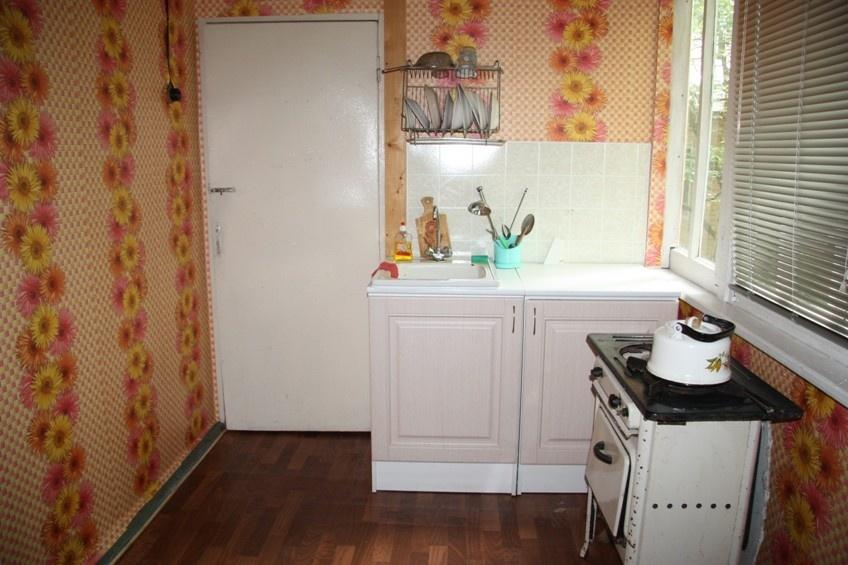 База отдыха «Окатур» Тульская область 4-местный летний домик № 38, фото 2