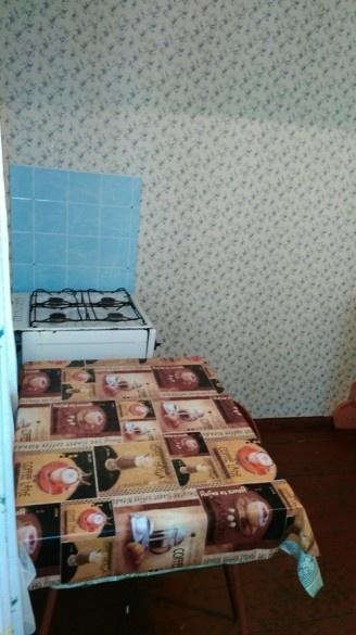 База отдыха «Окатур» Тульская область 2-местный летний домик № 21/2, фото 4
