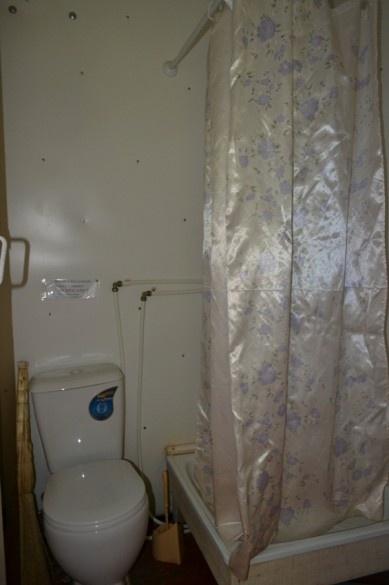 База отдыха «Окатур» Тульская область 2-местный летний домик № 15, фото 5