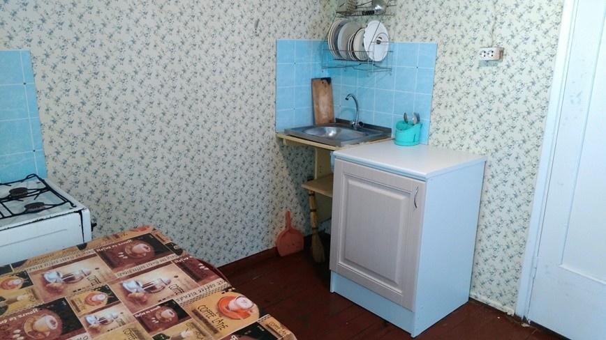 База отдыха «Окатур» Тульская область 2-местный летний домик № 21/2, фото 3