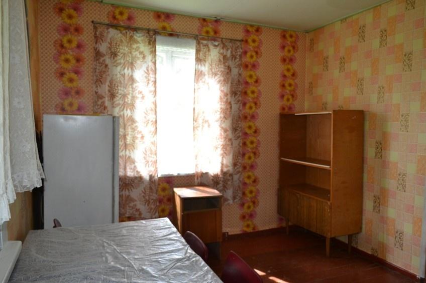 База отдыха «Окатур» Тульская область 4-местный летний домик № 17/2, фото 5