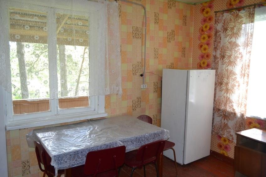 База отдыха «Окатур» Тульская область 4-местный летний домик № 17/2, фото 6