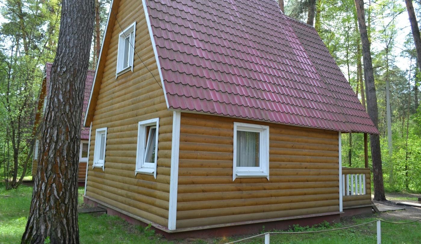 База отдыха «Окатур» Тульская область, фото 3