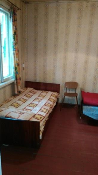 База отдыха «Окатур» Тульская область 3-местный летний домик № 27/1, фото 4