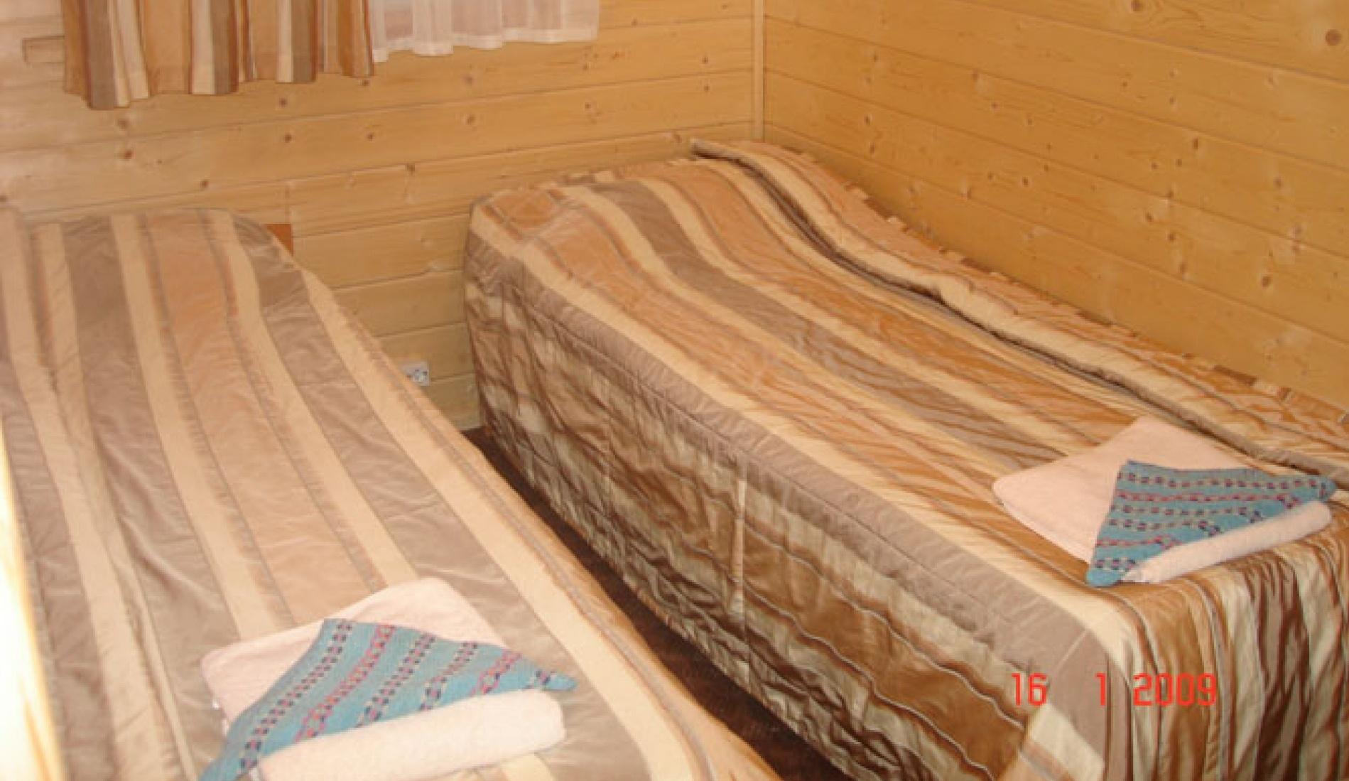 База отдыха «Окатур» Тульская область Мини-люкс, фото 3