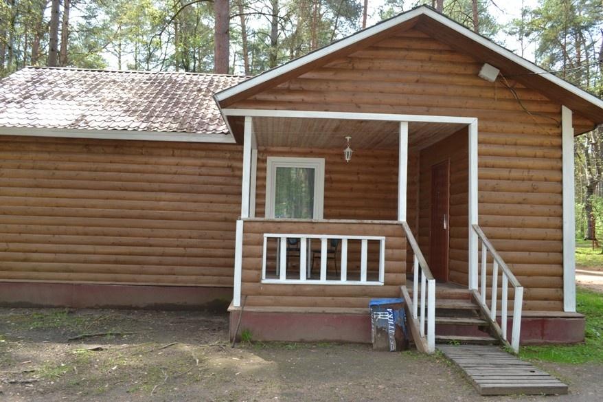 База отдыха «Окатур» Тульская область Сьют, фото 2