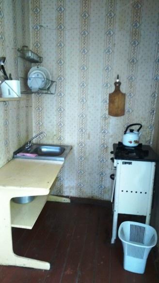 База отдыха «Окатур» Тульская область 3-местный летний домик № 27/1, фото 9