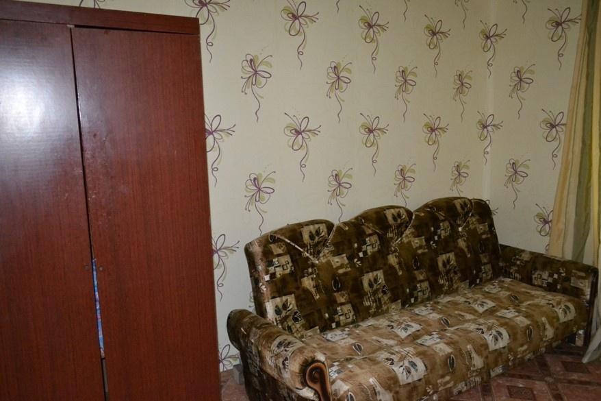 База отдыха «Окатур» Тульская область 3-местный летний домик № 9, фото 3