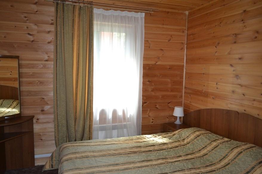 База отдыха «Окатур» Тульская область Сьют, фото 4