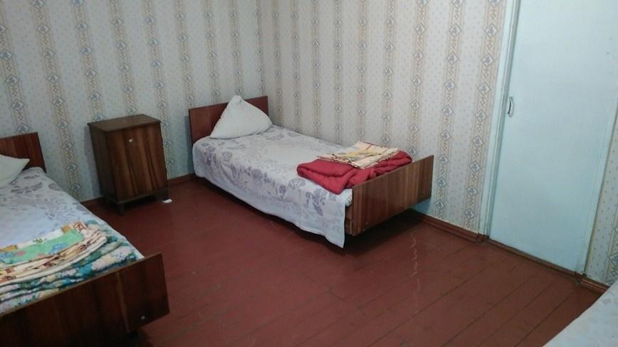 База отдыха «Окатур» Тульская область 3-местный летний домик № 23/2, фото 1