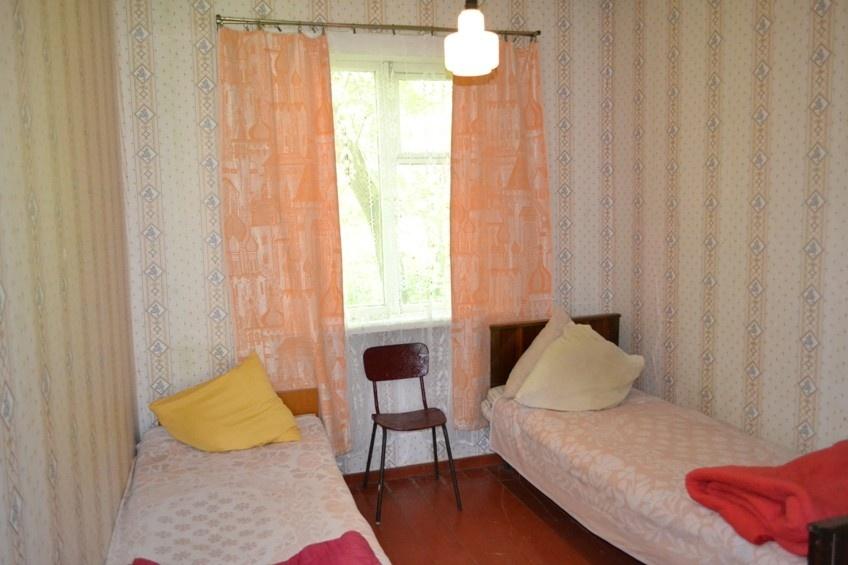 База отдыха «Окатур» Тульская область 4-местный летний домик № 17/2, фото 3