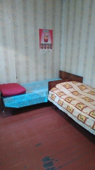База отдыха «Окатур» Тульская область 3-местный летний домик № 27/1, фото 3