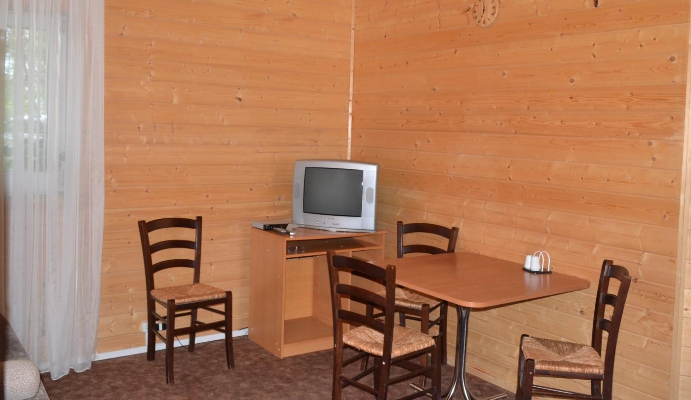 База отдыха «Окатур» Тульская область Мини-люкс, фото 6