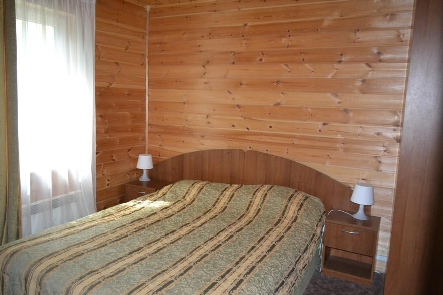 База отдыха «Окатур» Тульская область Сьют, фото 6