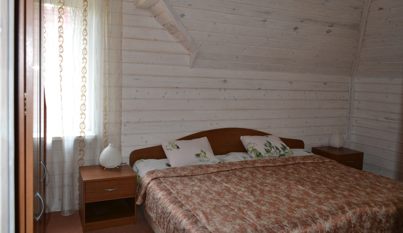 База отдыха «Окатур» Тульская область Люкс +, фото 2